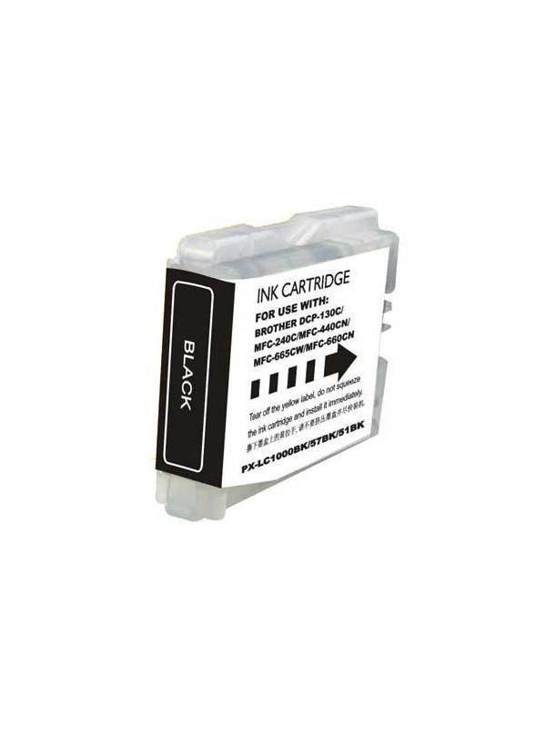 Cartouche d'encre LC1000XL compatible Noir pour Brother.jpg