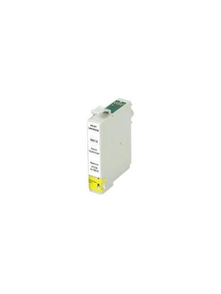 Optimiseur de cartouche d'encre T0870 compatible pour Epson