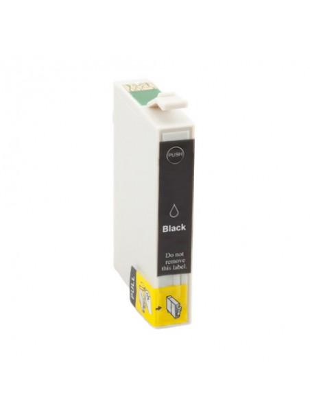 Cartouche d'encre pigmentée T0961 compatible pour Epson