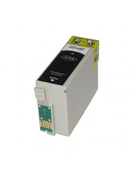 Cartouche d'encre T1001 compatible pour Epson