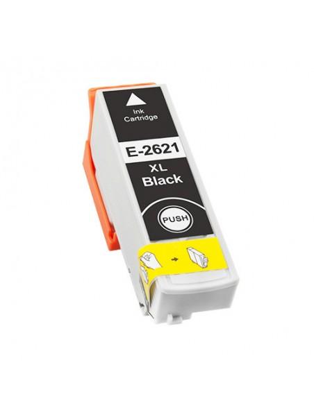 Cartouche d'encre T2621/T2601 compatible pour Epson