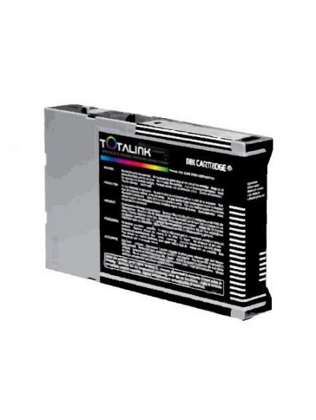 Cartouche d'encre pigmentée T563100 compatible pour Epson