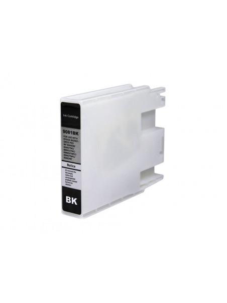 Cartouche d'encre pigmentée T9081 compatible pour Epson