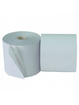 Rouleau de papier thermique 57x35x12 mm