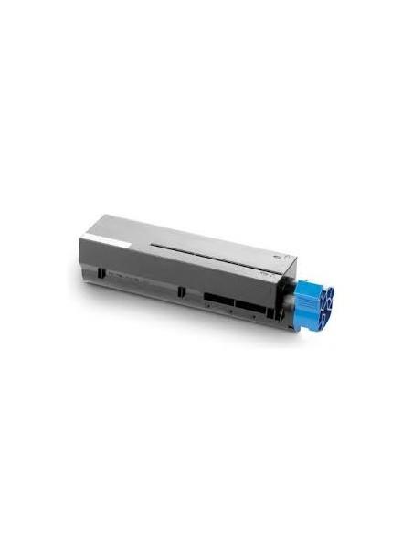 Cartouche toner B431/MB491 compatible pour Oki