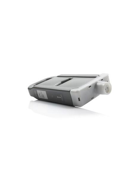 Cartouche d'encre PFI-706/PFI-306 compatible pigmentée Noir pour Canon.jpg