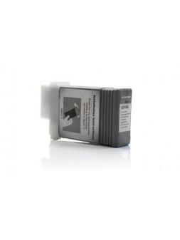 Cartouche d'encre PFI102MBK compatible pigmentée pour Canon.