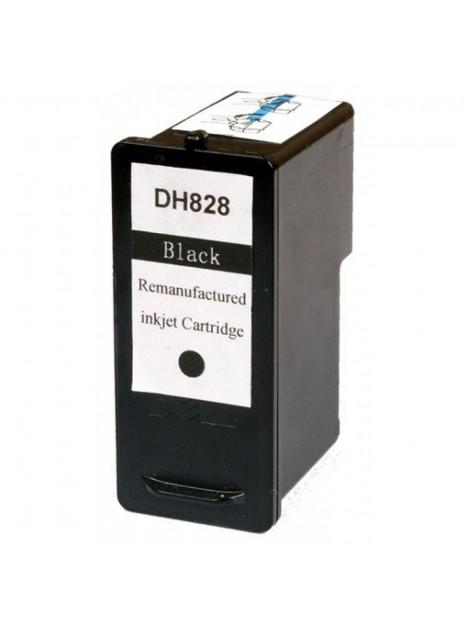 Cartouche d'encre DH828/CH883 remanufacturée Noire pour Dell.jpg
