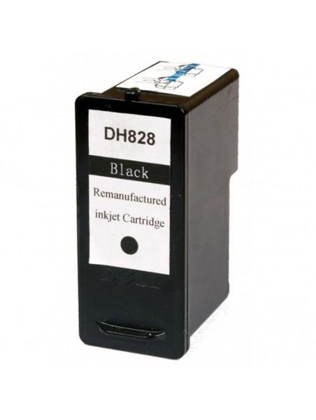 Cartouche d'encre DH828/CH883 remanufacturée pour Dell