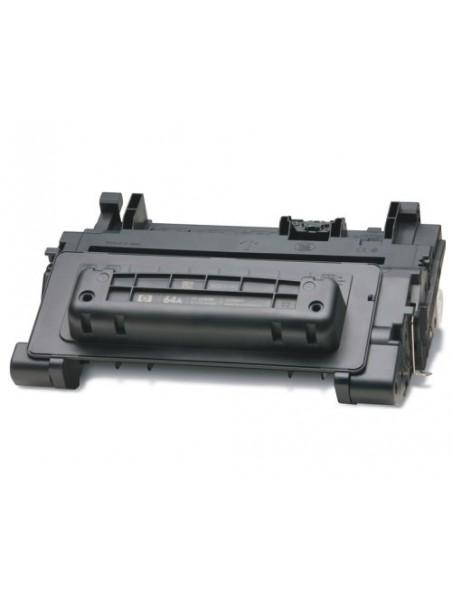 Cartouche toner CC364A/CE390A générique pour HP